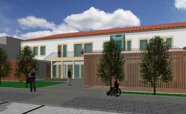 Edifio Palacete Marginal _ Caminha (3)