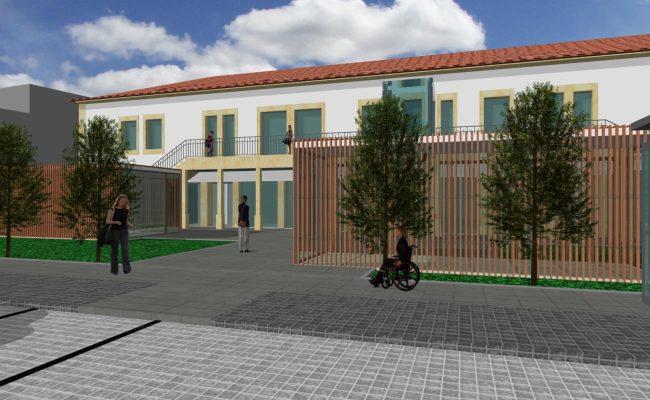 Edifio Palacete Marginal _ Caminha (7)
