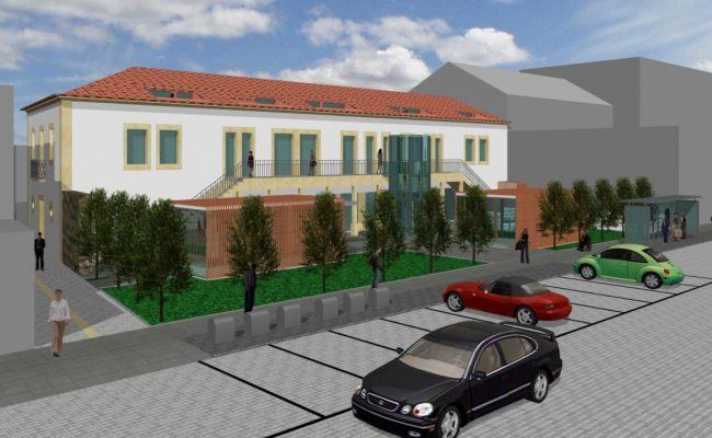 Edifio Palacete Marginal _ Caminha (9)