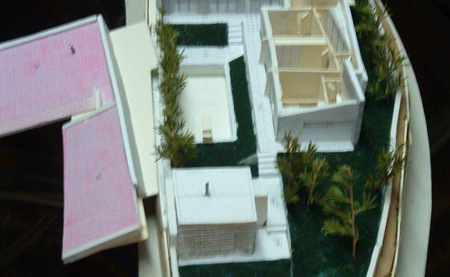 Casa Cruz Velha_Seixas, CMN_maquete (1)