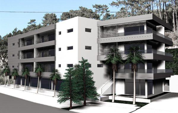 Edificio Ocean – Habit. Comércio