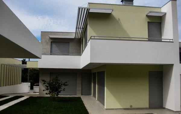 Conj. Habitacional Condomingues