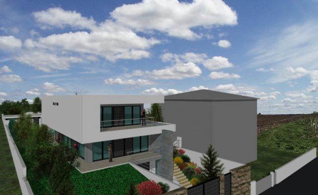 Casa de Bouças_Venade_3D_3