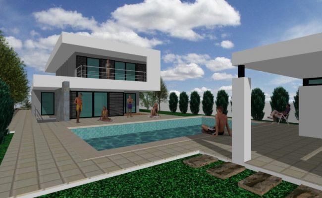 Casa de Bouças_Venade_3D_5