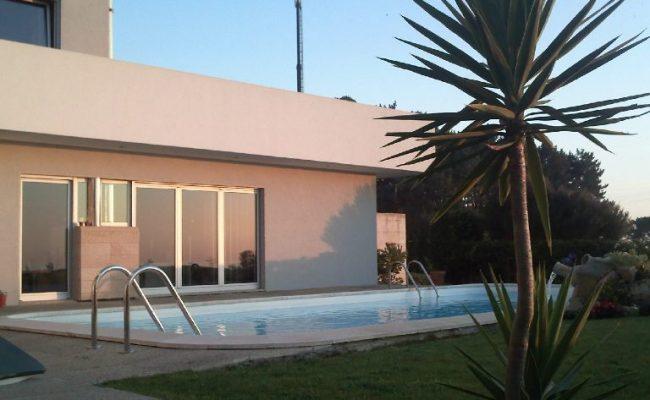Obra Exteriores Villa Moledo4