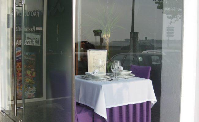 Restaurante MARÉ ALTA_2