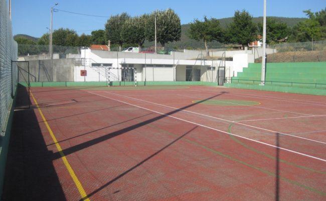 complexo desportivo Argela_1