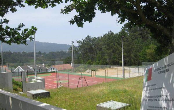 Complexo Desportivo de Argela