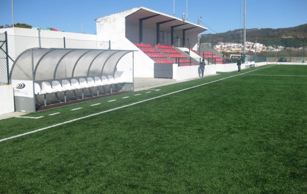 Complexo Desportivo – Balneário
