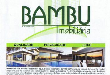 Bambu Imobiliária