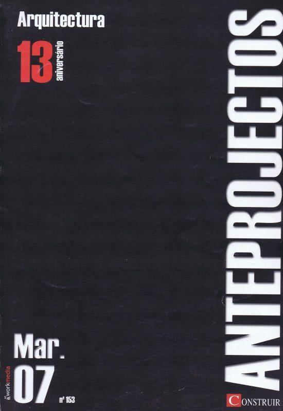 Revista Ante Projectos_Março 2007 (1)
