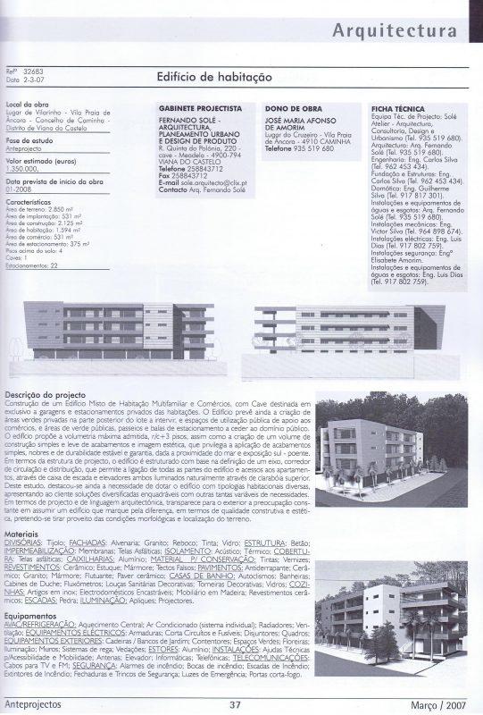 Revista Ante Projectos_Março 2007 (2)