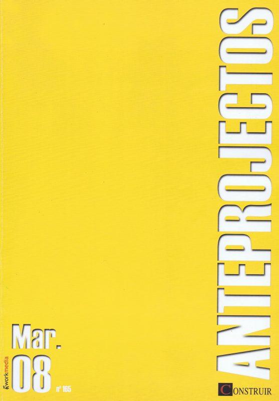 Revista Ante Projectos_Março 2008 (1)