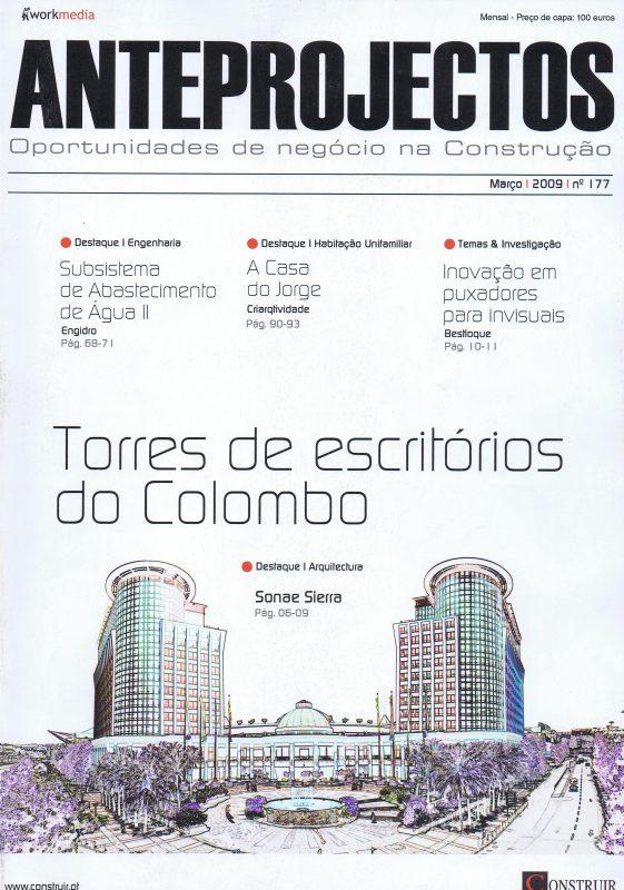 Revista Ante Projectos_Março 2009 (1)