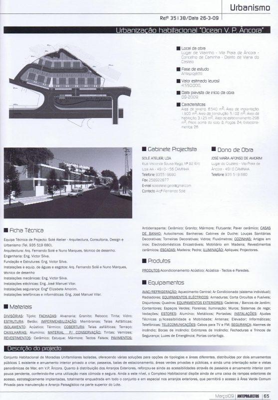 Revista Ante Projectos_Março 2009 (2)