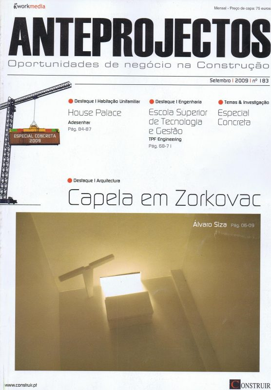 Revista Ante Projectos_Setembro 2009 (1)