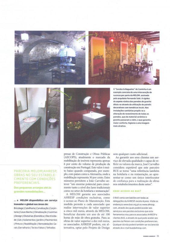 Revista Mundo AHRESP – BUE_Melom_Dezembro 2011 (2)
