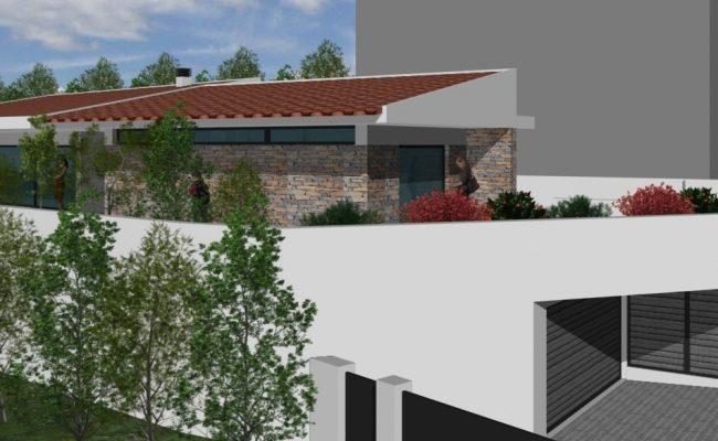 Casa Encosta Seixas, Caminha_3D (2)
