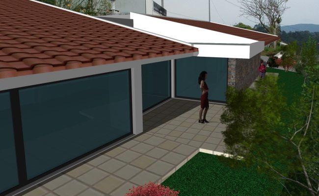 Casa Encosta Seixas, Caminha_3D (3)