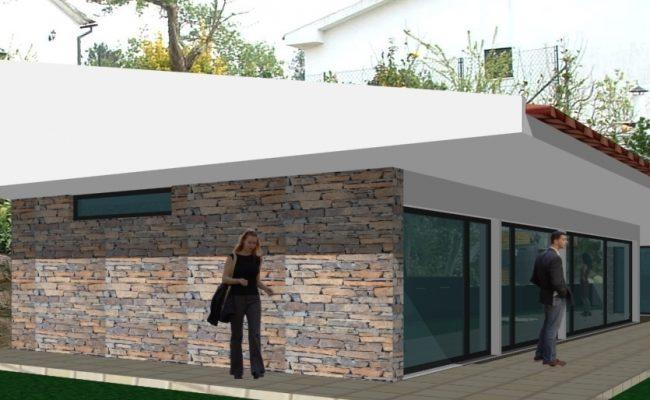 Casa Encosta Seixas, Caminha_3D (6)