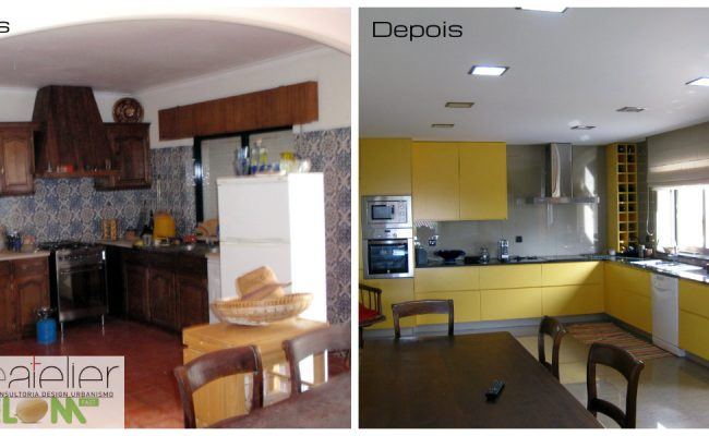 Casa MSismeiro_ Cozinha MelomFast
