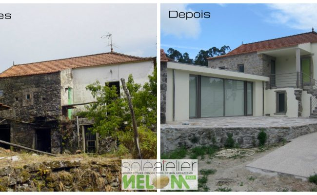 Casa Sao Mamede VCastelo_ MelomFast
