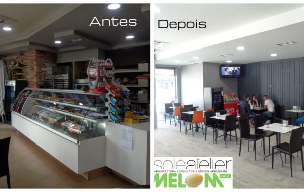 Sandes & Baguetes Estação