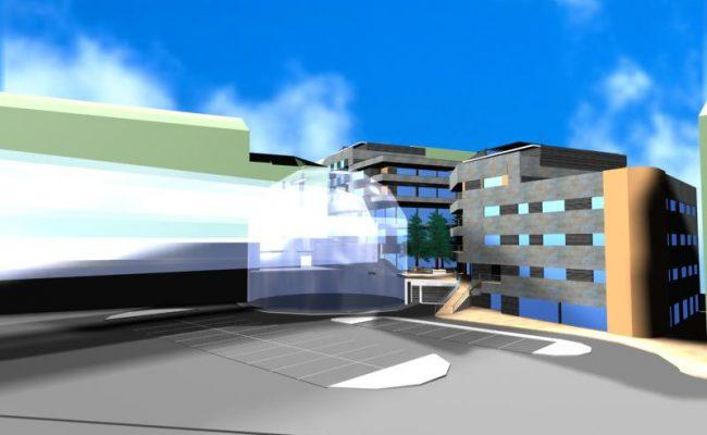 Edif. Habitação e Comercio – Viseu (4)