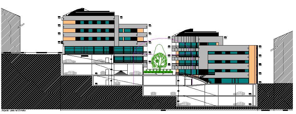 Edif. Habitação e Comercio – Viseu (5)