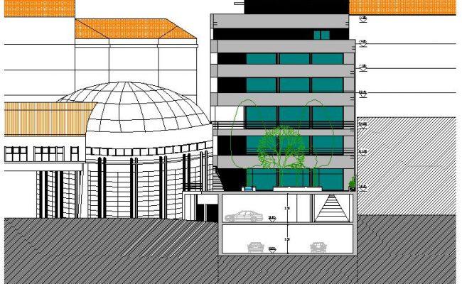 Edif. Habitação e Comercio – Viseu (6)