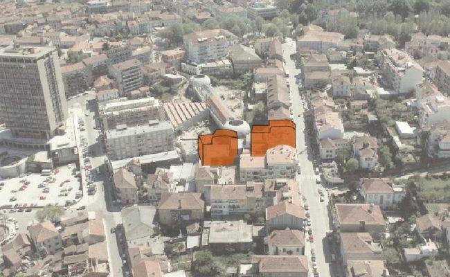 Edif. Habitação e Comercio – Viseu (8)