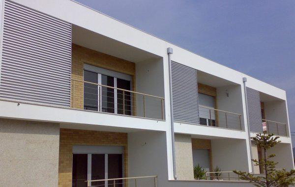 Casas d'Anha – Lotes 21-25