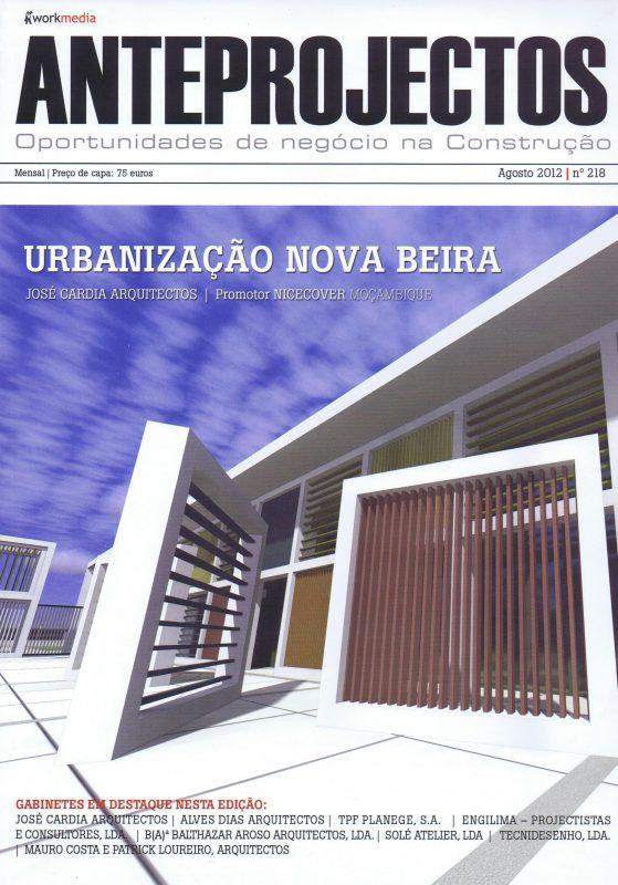 Revista Ante Projectos_Agosto 2012 (1)