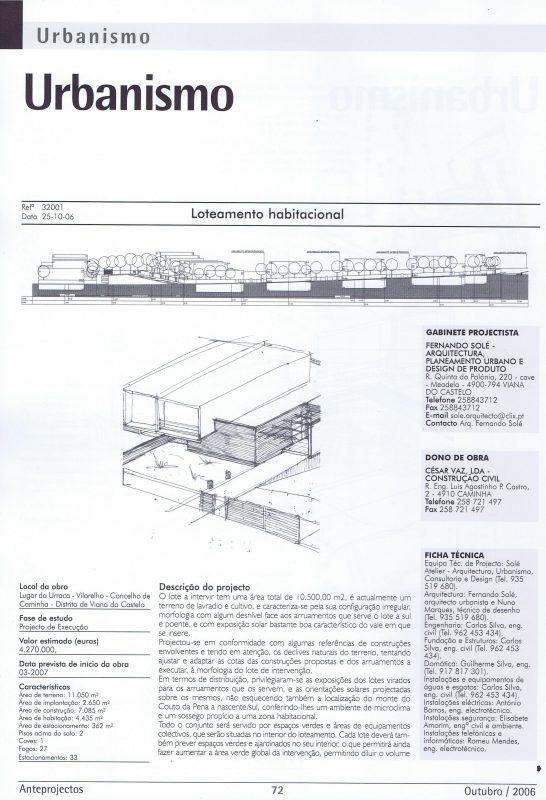 Revista Ante Projectos_Outubro 2006 (3)