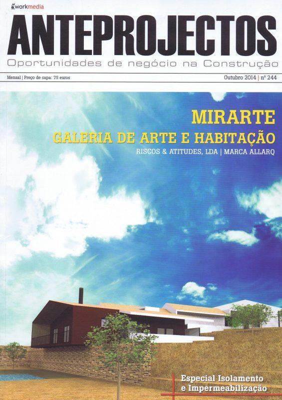 Revista Ante Projectos_Outubro 2014 (1)