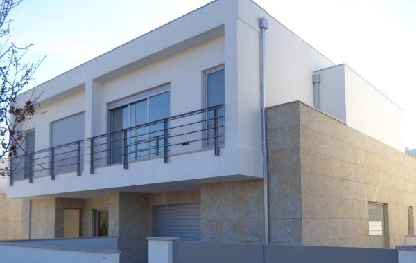 Conj. Habitacional Urraca