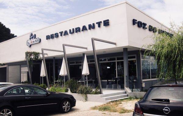 Restaurante Foz Minho